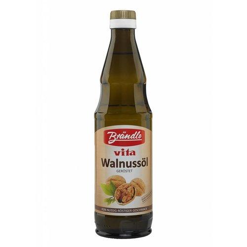 Brändle Walnuss Öl (0,5l)