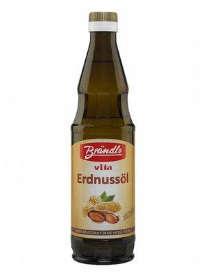 Brändle Erdnuss Öl (0,5l)