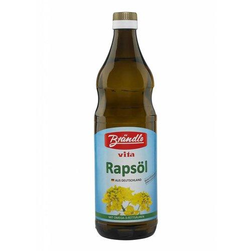 Brändle Raps Öl (0,75l)