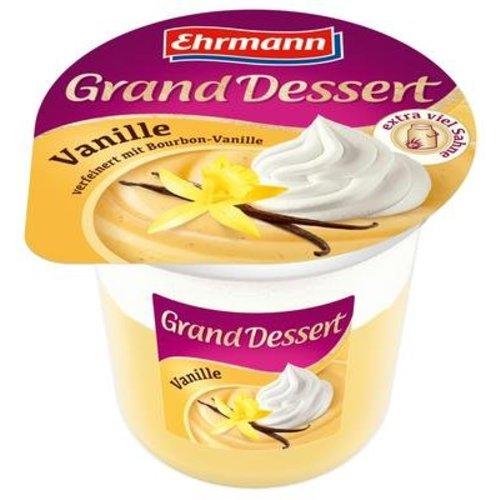 Ehrmann Grand Dessert Vanille (200g)