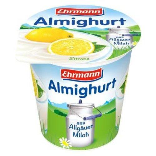 Ehrmann Almighurt Zitrone (150g)