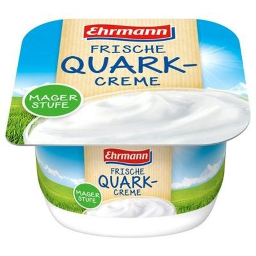 Ehrmann Frischer Quark 0,2% (250g)