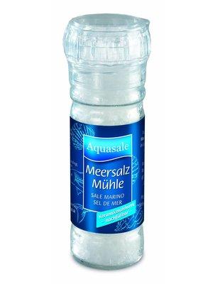 Aquasale Meersalz Mühle grob (100g)