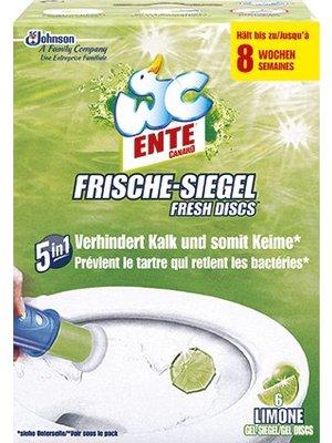 WC Ente Frische Siegel Limone (36ml)