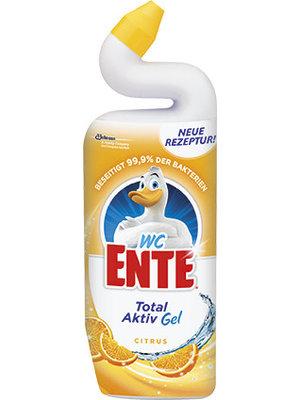 WC Ente Citrus Gel (750ml)