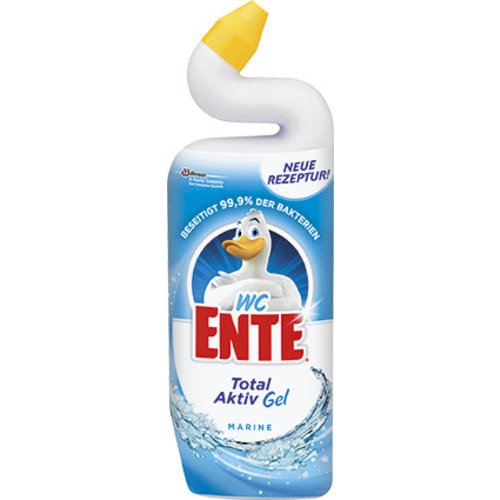 WC Ente Aktiv Gel (750ml)