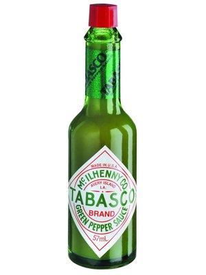 McIlhenny Tabasco grün (57ml)