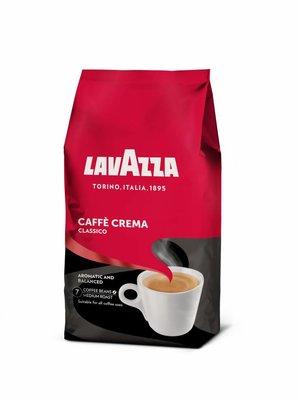 Lavazza Caffé Crema Classico ganze Bohnen (1kg)