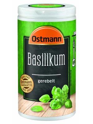 Ostmann Basilikum gerebelt (12,5g)