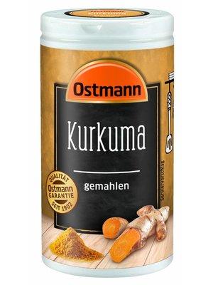 Ostmann Kurkuma gemahlen (35g)