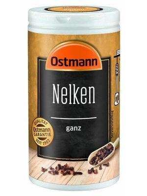 Ostmann Nelken ganz (25g)