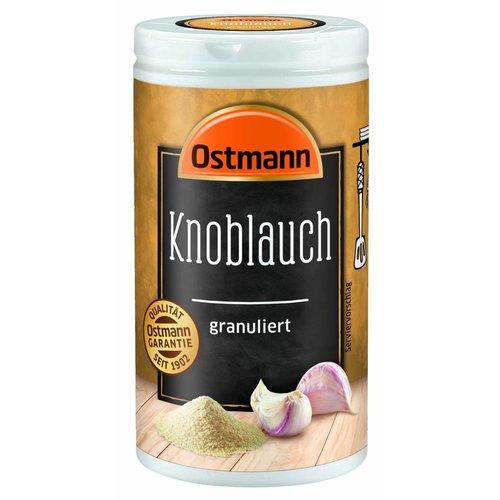 Ostmann Knoblauch granuliert (50g)