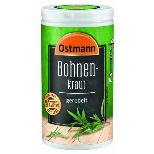 Ostmann Bohnenkraut gerebelt (15g)