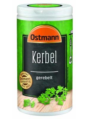 Ostmann Kerbel gerebelt (8g)
