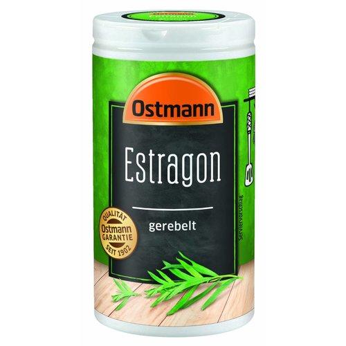 Ostmann Estragon gerebelt (9g)