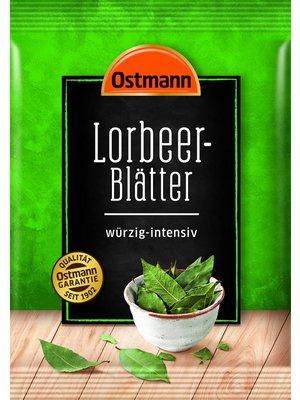 Ostmann Lorbeerblätter (5g)