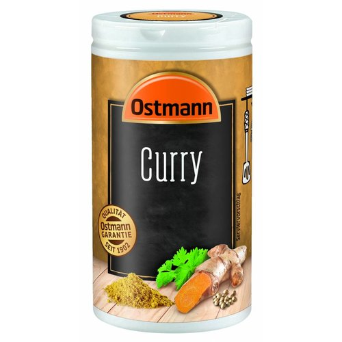 Ostmann Curry (30g)