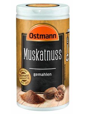 Ostmann Muskatnuss gemahlen (35g)