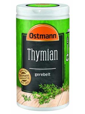Ostmann Thymian gerebelt (15g)