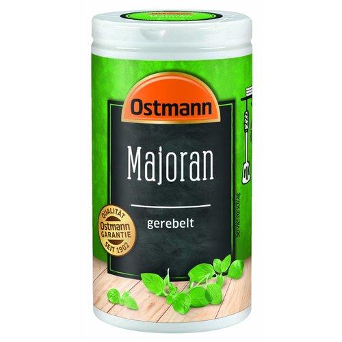 Ostmann Majoran gerebelt (7,5g)