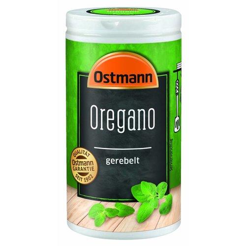 Ostmann Oregano gerebelt (12,5g)