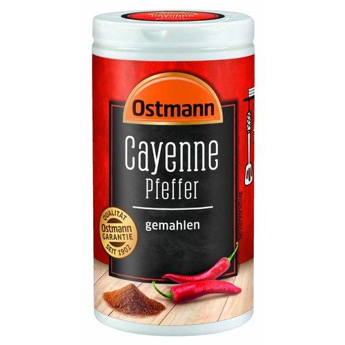 Ostmann Cayennepfeffer gemahlen (35g)