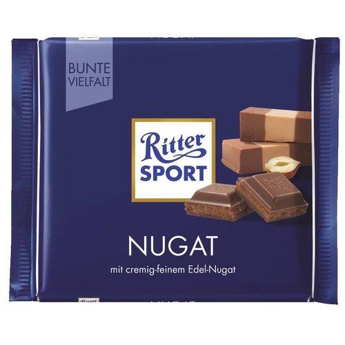 Ritter Sport Nugat (100g)