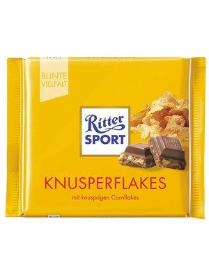 Ritter Sport Knusperflakes (100g)