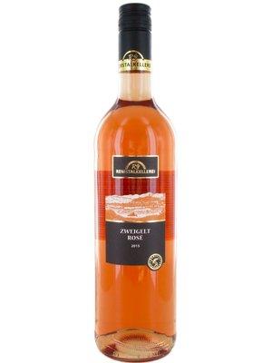 Remstalkellerei Zweigelt Rosé (0,75l)