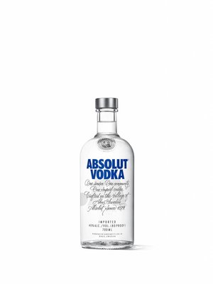 Absolut Vodka 40% (0,7l)