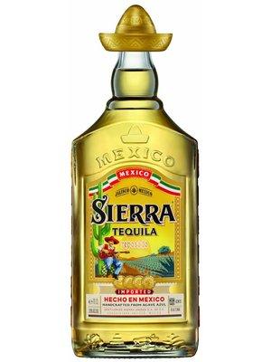 Sierra Tequila Gold 40% (0,7l)