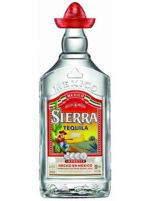 Sierra Tequila Silver 38%  (0,7l)