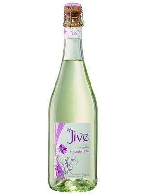 Herres Jive Holunderblüte (0,75l)