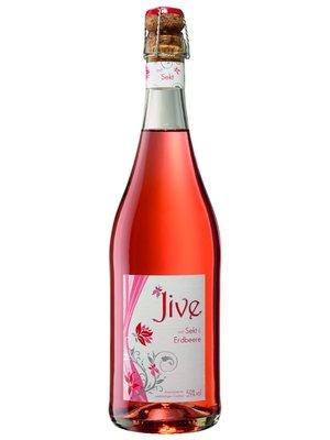 Herres Jive Erdbeere (0,75l)