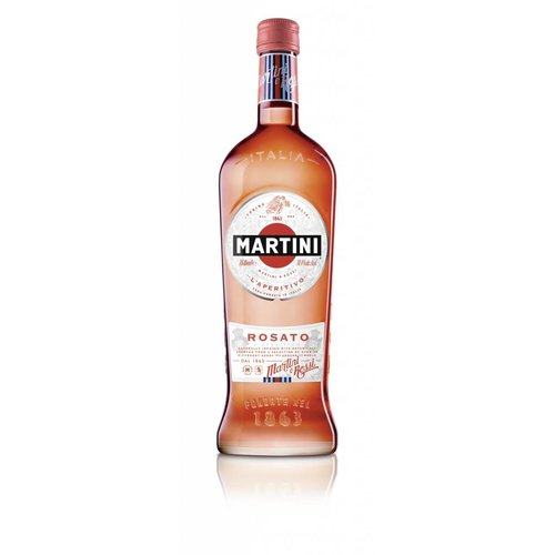 Martini Rosato (0,7l)