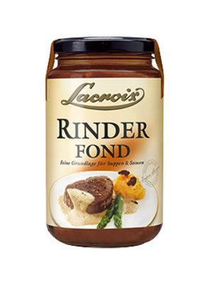 Lacroix Rinder-Fond (400ml)