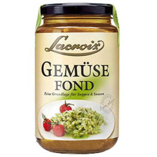 Lacroix Gemüse-Fond (400ml)