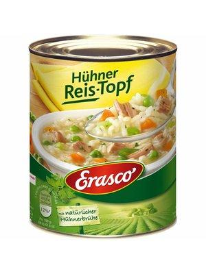 Erasco Hühner-Reistopf (800g)