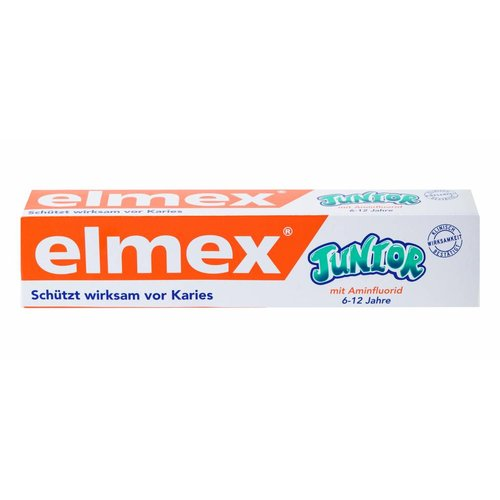 Elmex Zahncreme Junior (75ml)