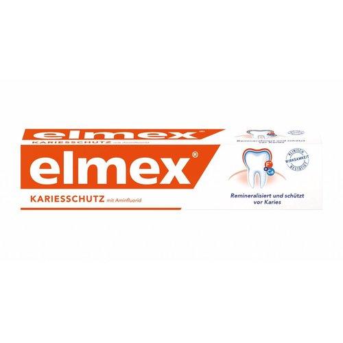 Elmex Zahncreme Kariesschutz (75ml)