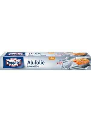 Toppits Alufolie (10m)