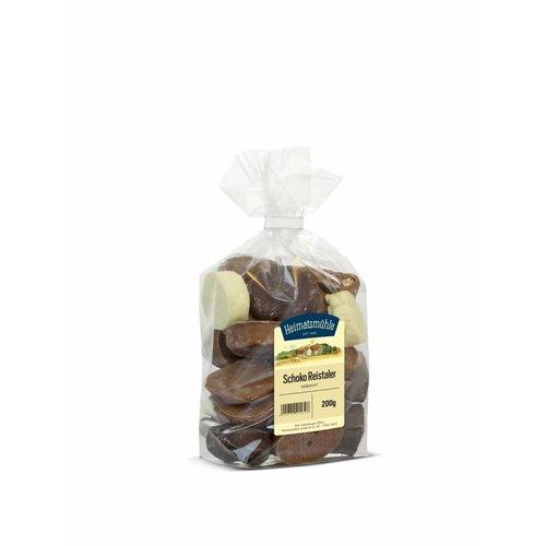 Heimatsmühle (Aalen) Schoko Reistaler (200g)