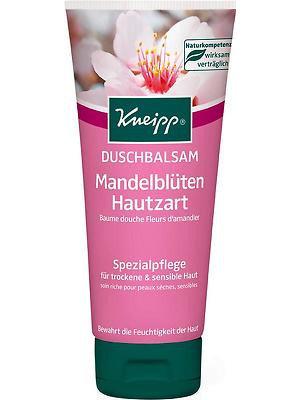 Kneipp Duschbalsam Mandelblüten (200ml)