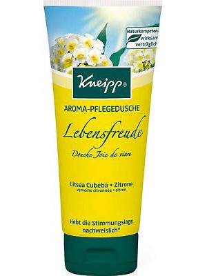 Kneipp Aroma Pflegedusche Lebensfreude (200ml)