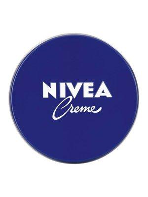 Nivea Creme weiß Universalpflege (250ml)