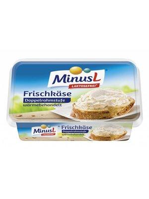 MinusL Frischkäse (200g)