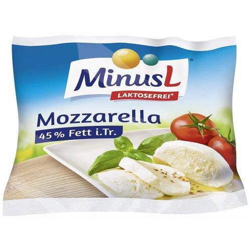 MinusL Mozzarella (125g)