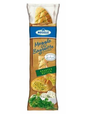 Meggle Baguette Kräuterbutter (160g)