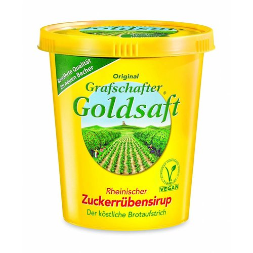 Grafschafter Zucker - rübensirup (450g)