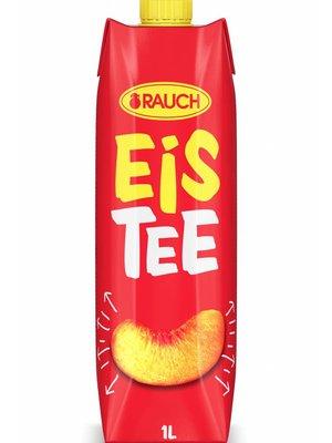 Rauch Eistee Pfirsich (1 l)
